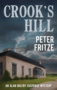 Crooks Hill_Front Cover_web